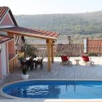 Three-Bedroom Holiday Home in Bribir I, Bribir