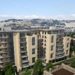 Naama New Boutique Apartment, Jerusalem