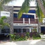 DeLuna Diving Resort, Puerto Galera