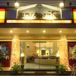 Silom Avenue Inn,  Bangkok