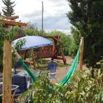 Angeles Cabañas en Tanti,  Tanti Nuevo