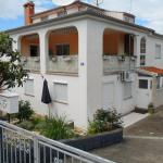 Apartment in Petrcane with One-Bedroom 1, Petrcane