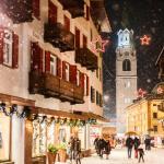 Dependance Hotel Corona, Cortina d'Ampezzo