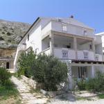 Apartment in Pag with One-Bedroom 27, Pag