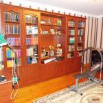 Anna's Appartment, Zugdidi