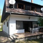 Holiday home Balatonszemes 2,  Balatonlelle