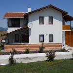 Villa Kartalkaya, Kındıra