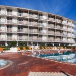 Best Western Daytona Inn Seabreeze, Daytona Beach