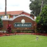 Lake Berkley,  Kissimmee