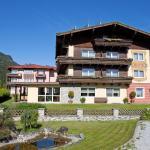 Hotelbilleder: Apartment Hollersbach im Pinzgau 2, Hollersbach im Pinzgau