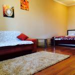 Apartment on Meridian Street, Kazan
