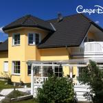 Apartment in Bad Sachsa with Three-Bedrooms 1, Steina