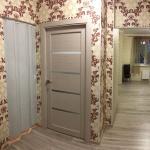 Bogdanov Apartments, Kazan
