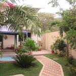 Hotel Pictures: Olon Beach Villa, Olón