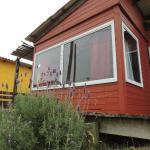 Cabañas Pietragalla, Punta Del Diablo