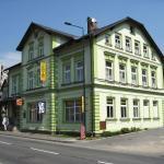 Apartment Desna v Jizerskych horach 1,  Šumburk nad Desnou