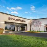 DoubleTree by Hilton Lawrence, Lawrence