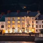 Richmond Hotel,  Aberystwyth