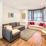 South Kensington & Chelsea Apartment, London