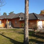 Holiday Home in Balatonlelle with Four-Bedrooms 1, Kishegy