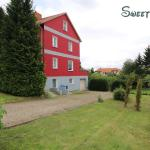 Holiday Home in Bad Sachsa with Three-Bedrooms 1, Bad Sachsa