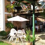 Hotel Pictures: Hotel Kantarrana Urbana Jardin, Jardin