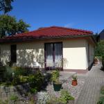 Hotel Pictures: Holiday home Bergen auf Rugen 1, Bergen auf Rügen