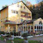 Hotel Pictures: Hotel Goldbächel, Wachenheim an der Weinstraße