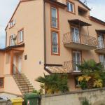 Three-Bedroom Apartment in Rovinj I,  Štanga
