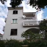 Three-Bedroom Apartment in Novi Vinodolski III,  Novi Vinodolski