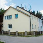 Apartment Loucovice 1, Loučovice