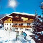 酒店图片: Ferienwohnungen Tirolerhof, Erpfendorf