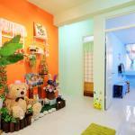 Meet Inn, Hualien City