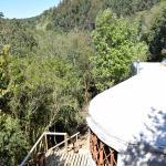Paihuen Yurts & turismo,  Lechagua