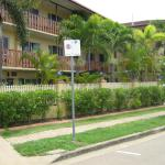 酒店图片: Townsville Apartments on Gregory, 汤斯维尔