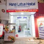 Hanoi Lotus Hostel, Hanoi
