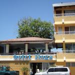 Hotel Tioga,  Puntarenas