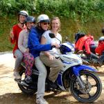 Jungleman Homestay, Ha Giang
