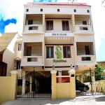 Shylee Niwas Serviced Apartment, Chennai