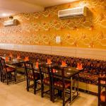 Chellas Hotel,  Chennai