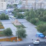 Vardanants Apartment, Yerevan