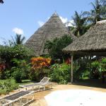 Villa Mwangi,  Diani Beach