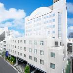 HOTEL MYSTAYS Ueno East,  Tokyo