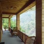 Tirthan View Homestay, Banjār