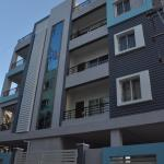 Future Service Apartment, Hyderabad