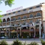 Monoberge Hotel,  Jbeil