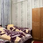Guest House Manas,  Karakol