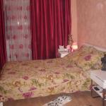 Apartment Denisa Davydova 7, Moscow