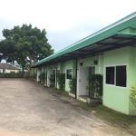 Sandee Resort, Krabi town