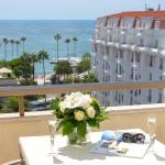 Hôtel Barrière Le Gray d'Albion, Cannes